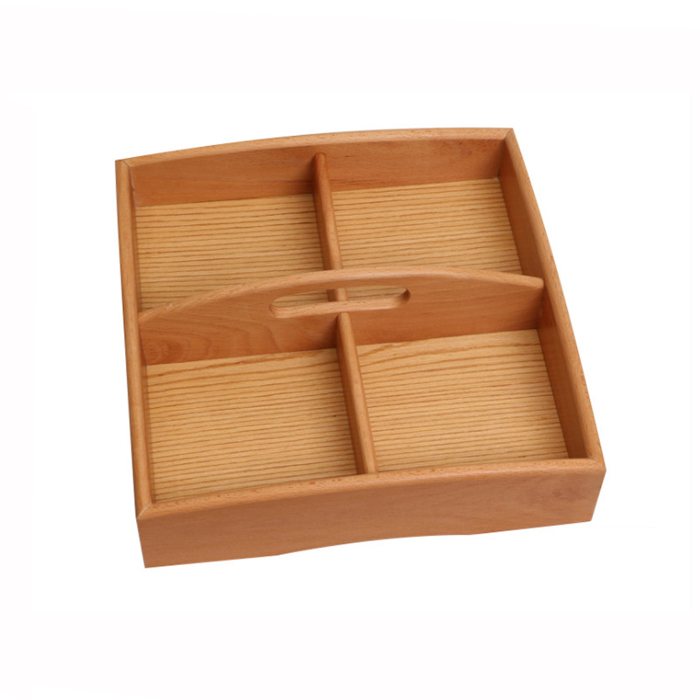 Chinese wholesale Wooden Bamboo Handmade Box -