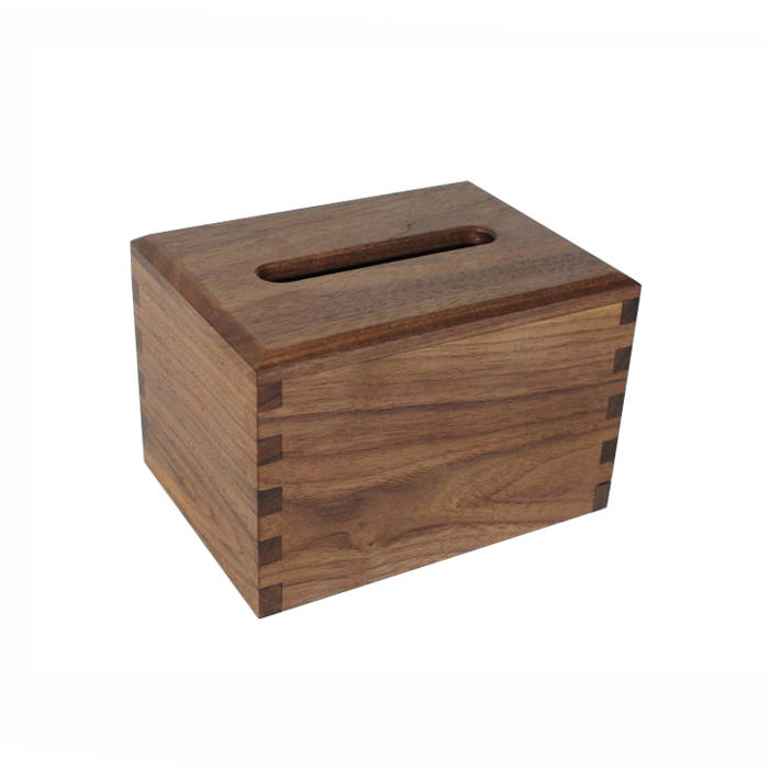 Hot sale Wooden Bamboo Serving Rolling Tray – Wooden Box  XH-J018 – Xuanheng