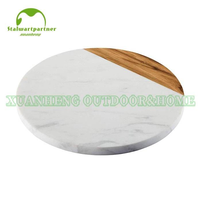 Wholesale Price China Wooden Food Serving Tray -