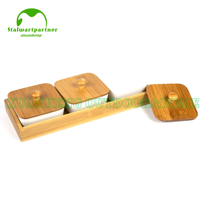 China New Product Plant Fiber Kitchen Accessories -