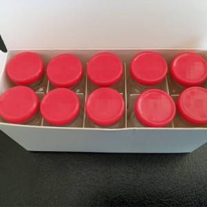 PT-141/Bremelanotide 5mg/vial for bodybuilding