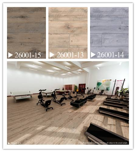Fast delivery Luxury Vinyl Tile Plank -