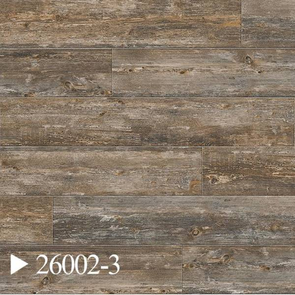 Europe style for Wearresisting Antislip Vinyl Spc Flooring -