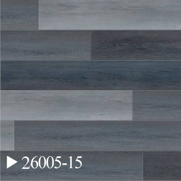 China Manufacturer for Various Texture Laminate Flooring -