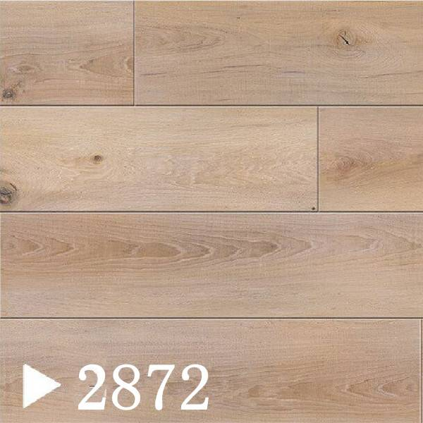 Professional Design Hardwood Floor -