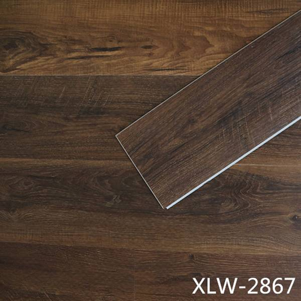 4mm Eco-friendly Vinyl Flooring