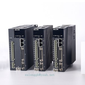 type B-8-2 IK3 Series Ethercat Bus 380-400V
