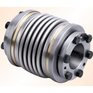 BWT Series Bellows coupling