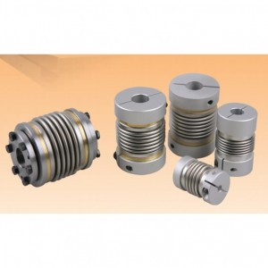 E-2-1 BW Series Bellows coupling