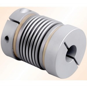 E-2-2 BWC Series Bellows coupling