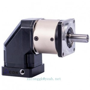 D-1-4 PLFR series Planetary reducer