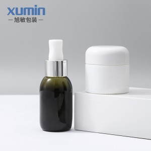 Competitive Price for Cosmetic Jar -