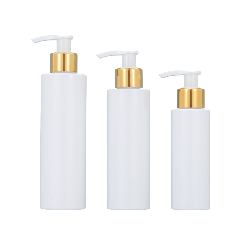 OEM China Plastic Cosmetic Container -