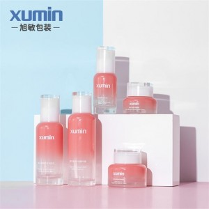 Top Suppliers Green Bottle Shampoo -