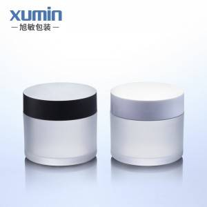 2017 Latest DesignCosmetic Pots -