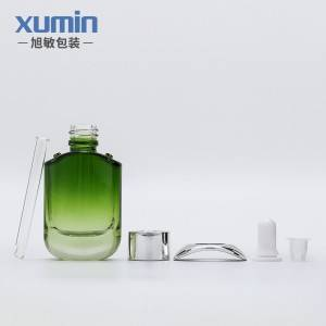 Rapid Delivery for Skin Care Bottle -