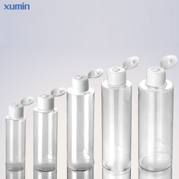 China wholesale Plastic Bottle -