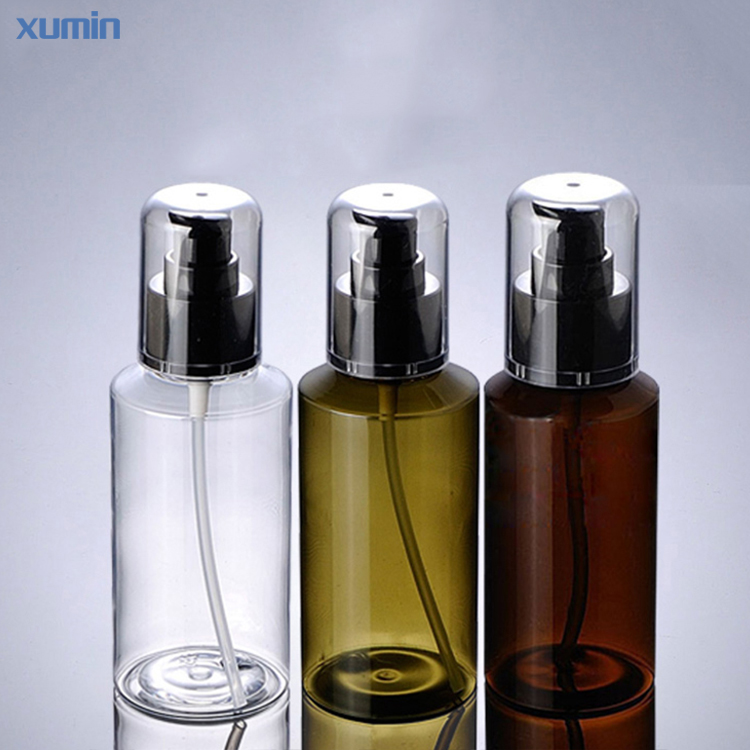 Factory wholesale Black Spray Bottle -