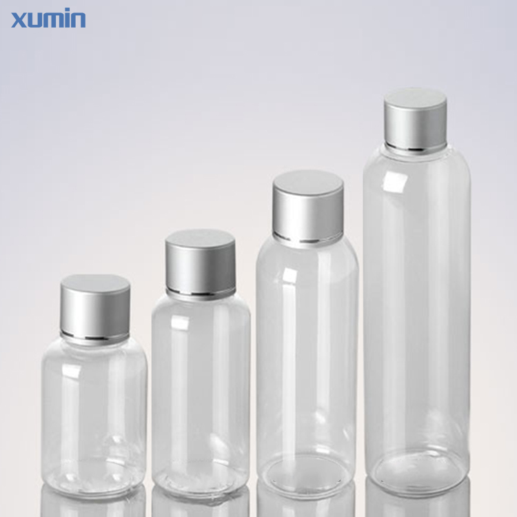 Factory For Cosmetic Jars Glass -
