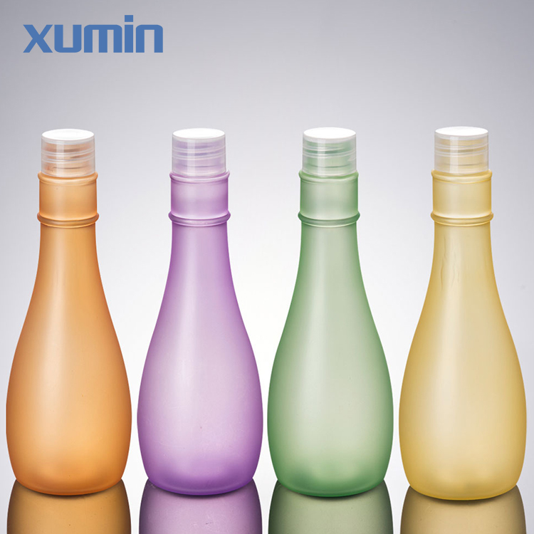 High definition Plastic Spray Bottle -