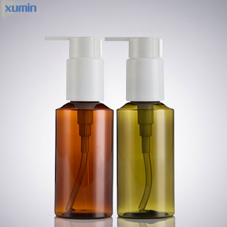 Original Factory Frosted Glass Bottle -