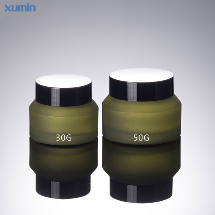 New Fashion Design for Acrylic Bottle -