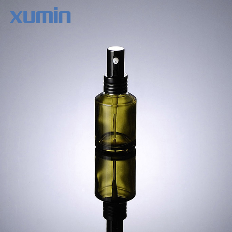 New Delivery for Acrylic Cosmetic Bottle -