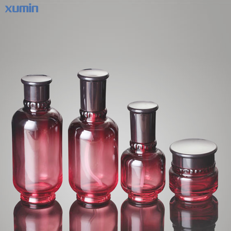Popular Design for Acrylic Pump Bottle -