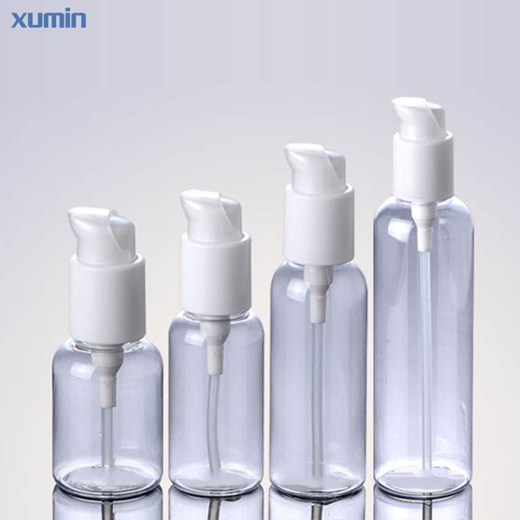 Europe style for Glass Cosmetic Packaging -
