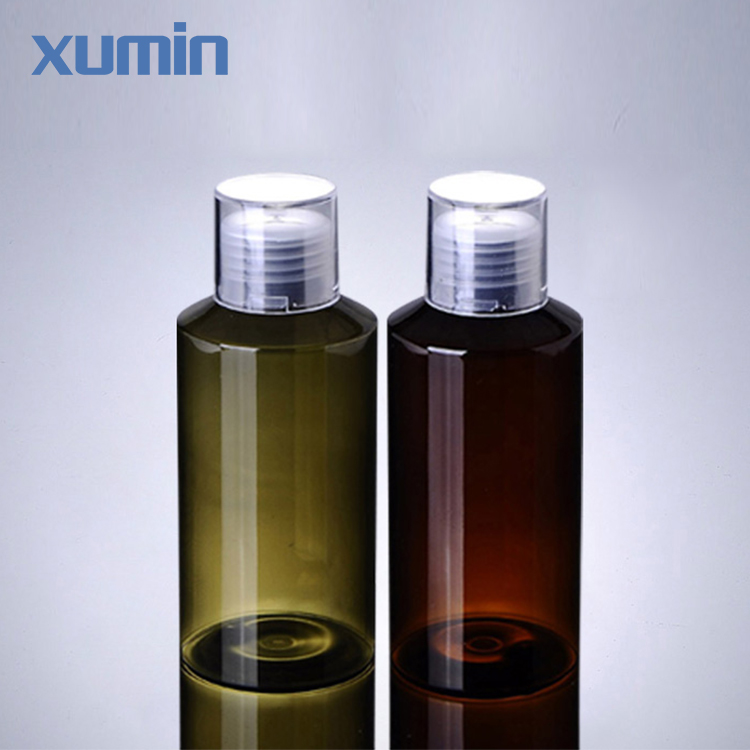 2017 New Style Cosmetic Sample Containers -