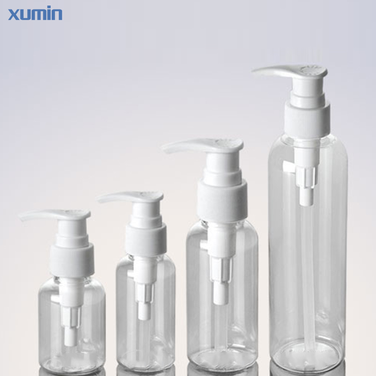 OEM Manufacturer 30ml Bottle -