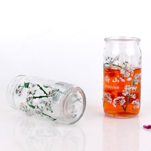 PriceList for Custom Glass Bottle -