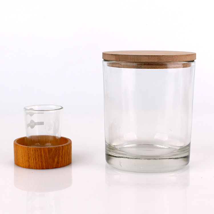 OEM China Glass Water Bottle With Filter -