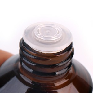 100ml high quality cosmetic perfume spray glass bottle