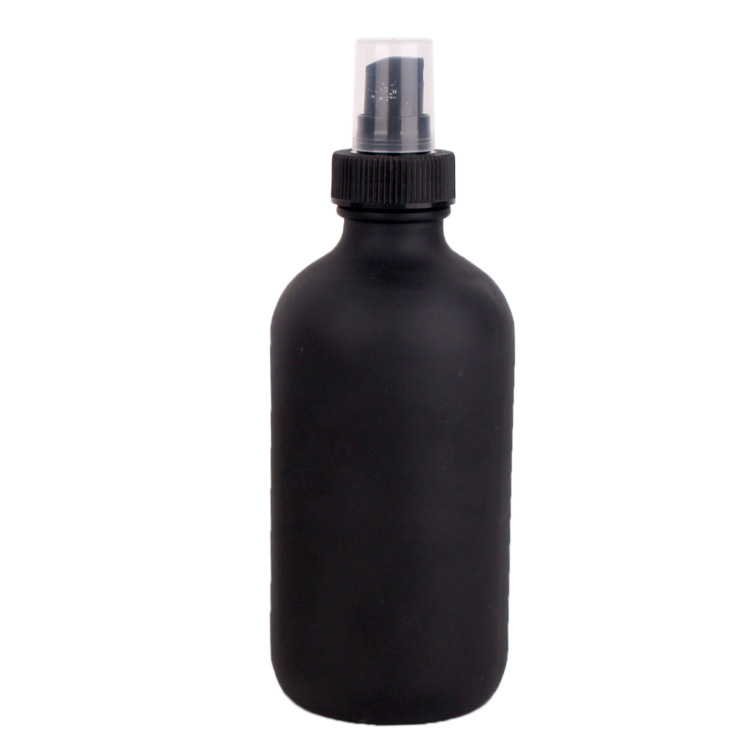 China Factory for Glass Perfume Bottle -