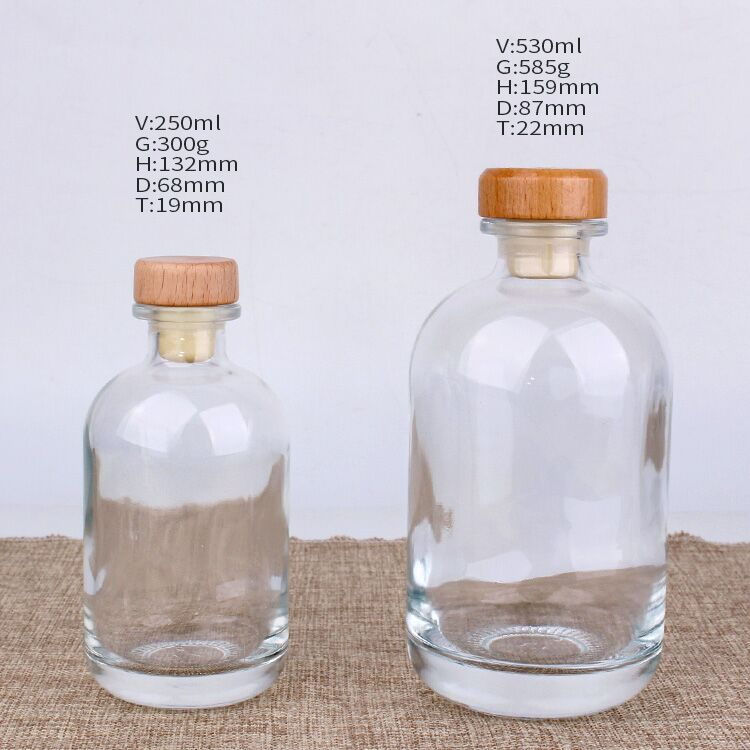Hot Selling for Bottle Packaging Cosmetic -