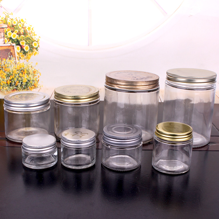 OEM Supply Black Frosted Glass Bottle -