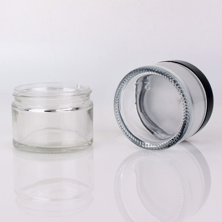 Big discounting High Quality Glass Spice Bottles -