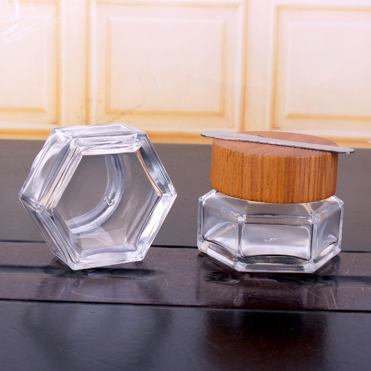 Big Discount Wedding Decoration Glass Jar -
