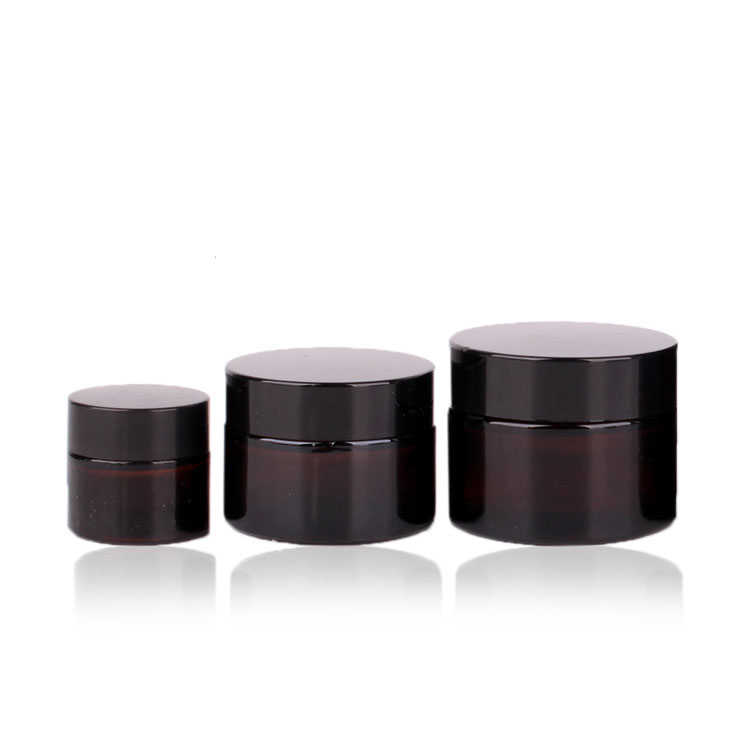 OEM Factory for Amber Dropper Bottles -