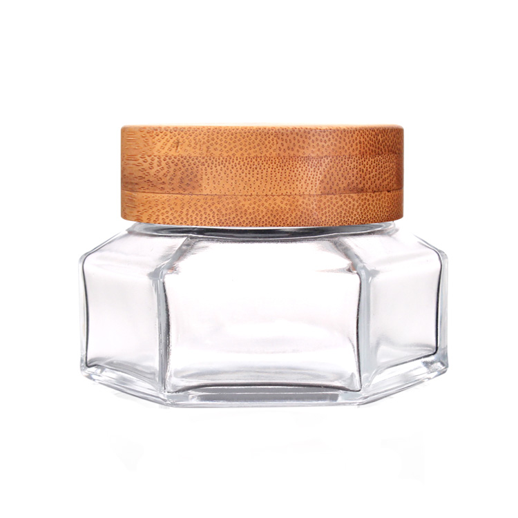 Free sample for Candle Jars With Wooden Lids -