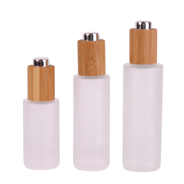 Factory Supply Borosilicate Glass Candle Jar -