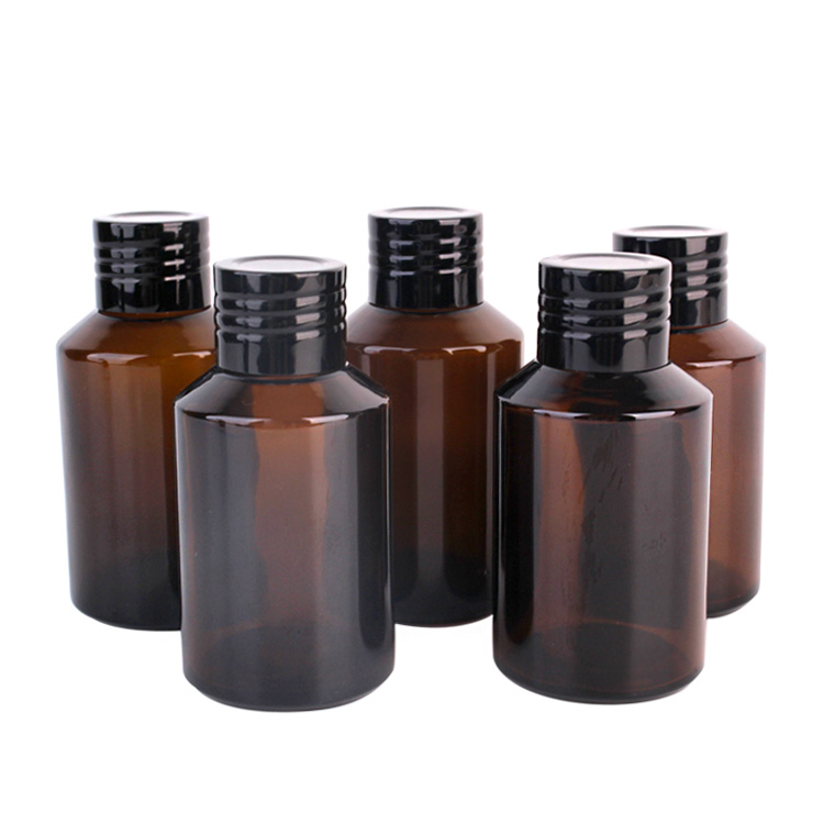100ml high quality cosmetic perfume spray glass bottle Featured Image