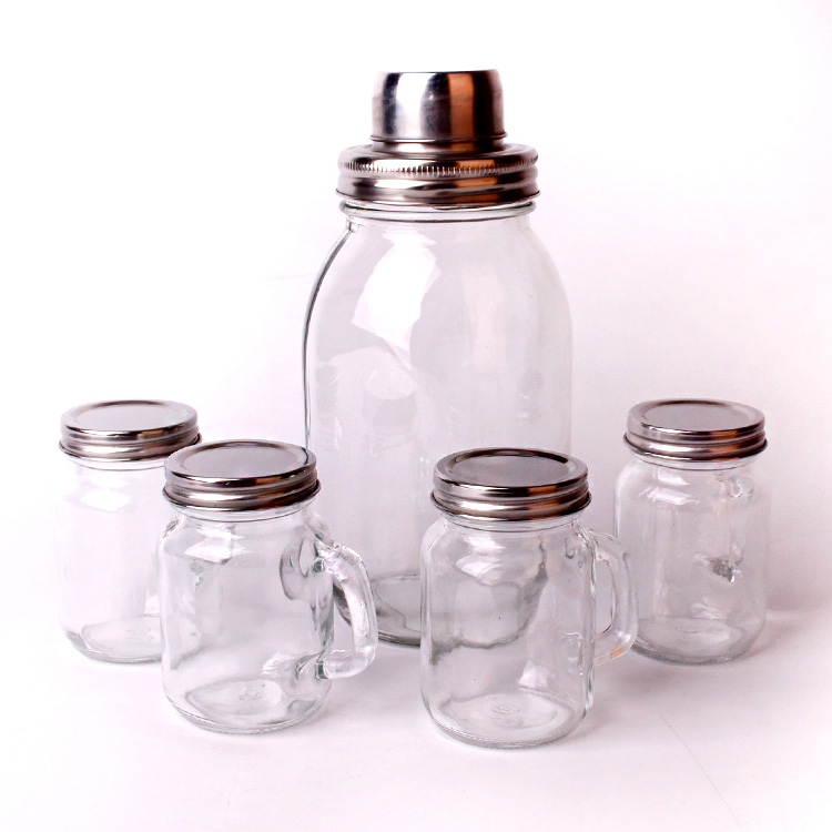 Excellent quality Glass Spray Perfume Bottle -