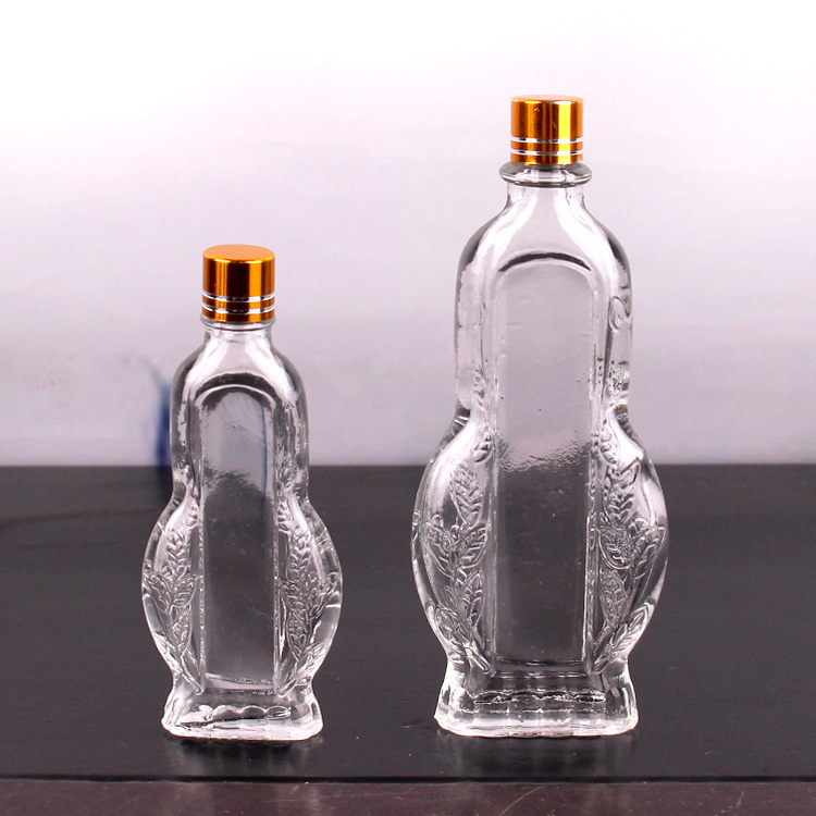 Free sample for Glass Water Bottle With Sleeve -