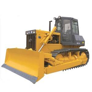 Bulldozer MD16