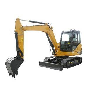 PriceList for Cold Pavement Reclaiming Machine -