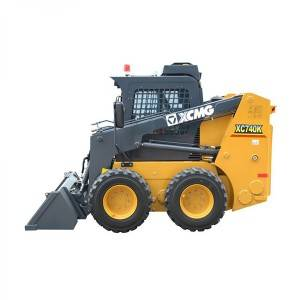 Skid Steer Loader XC740K