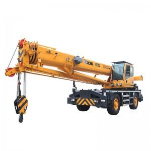 Rough Terrain Crane RT25