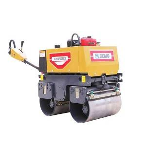 Light Road Roller XMR083